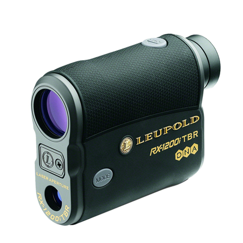 RX-1200i with DNA Laser Rangefinder Black