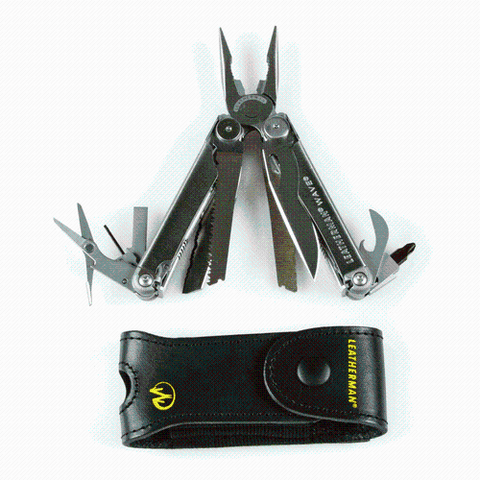 LEATHERMAN WAVE TOOL
