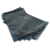 "STATIC SHIELDING RECLOSABLE BAG 4""X8"""