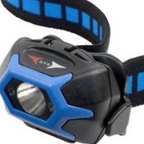 Microlight STS Headlamp