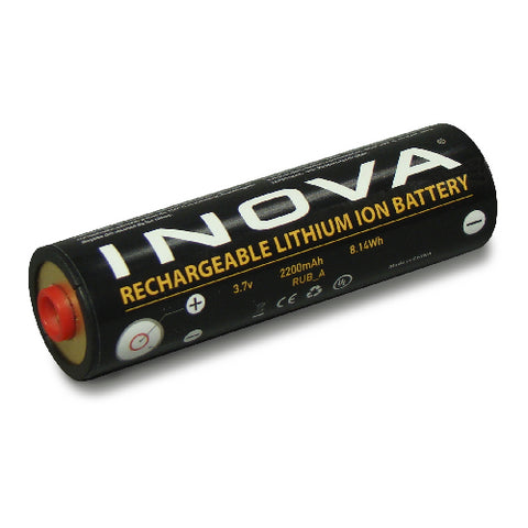 T4 Battery - Rechargeable Lithium Ion Battery