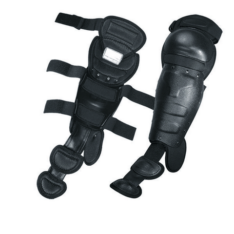 Centurion Hard-Shell Shin Guards