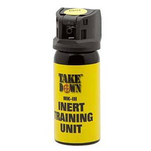 MACE - TakeDown Inert MK-III Stream Training Spray