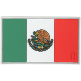 MEXICO FLAG (Full Color)