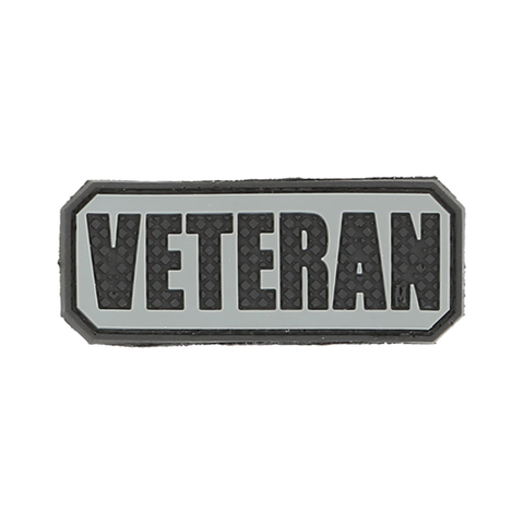 VETERAN Patch