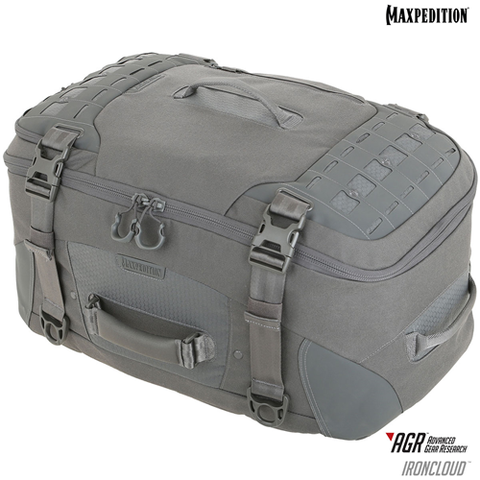 Maxpedition - IRONCLOUD™ Adventure Travel Bag