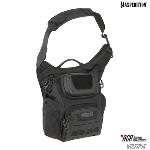 Maxpedition - WOLFSPUR™ Crossbody Shoulder Bag