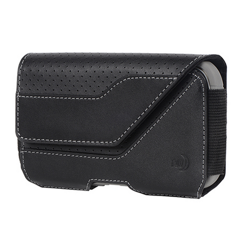 Clip Case Executive Holster Large Black