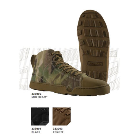 Altama OTB Maritime Assault Mid Men's Boot