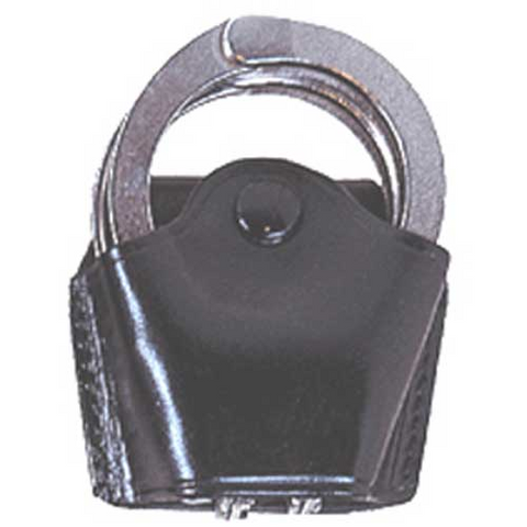 STALLION LEATHER - OPEN TOP QUICK RELEASE STANDARD