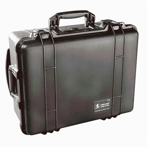 1560 Laptop Overnight Case