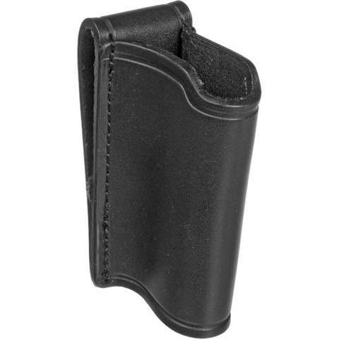 7077,HOLSTER,LEATHER,BLK, SHOR