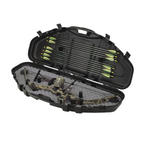 PROTECTOR SERIES BOW CASE-BLAC