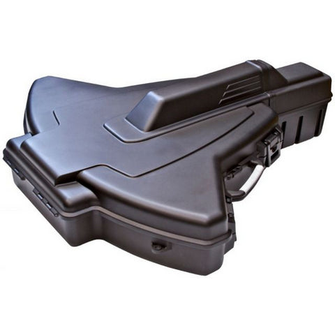 CROSS BOW CASE - BLACK