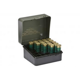 "SHOT SHELL BOX-3.5"" 12 GAUGE"