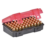 50 Count Handgun Ammo Case