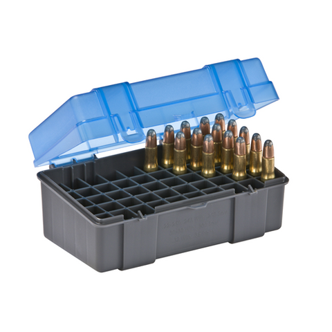 50 Count Small Rifle Ammo Case