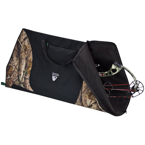 BOW GUARD SOFT BOW CASE-REAL