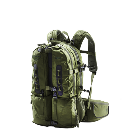 TTSP14 Tenzing Tactical Shooters Pack
