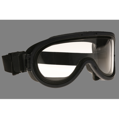 """Hawk"" W-Out Noseshld Goggles"