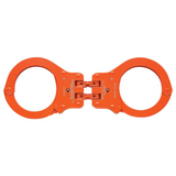 850CO Colored Hinged Handcuff, Orange