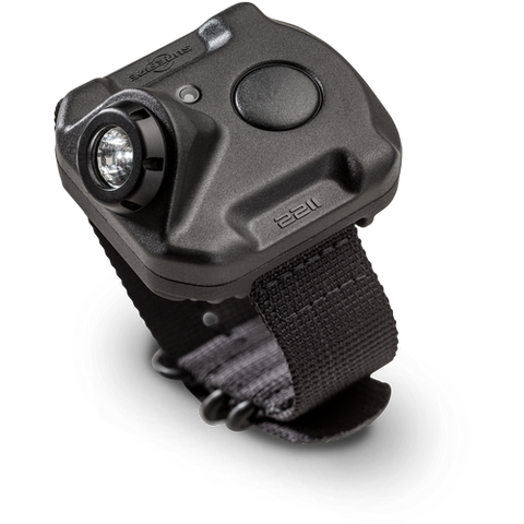 2211 Compact Wrist Light, Recharge Li-Ion