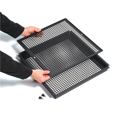Sirchie - Debris Sifting Screens, set of 3