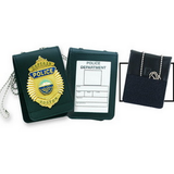 UNIVERSAL BADGE CASE-ID HOLDER