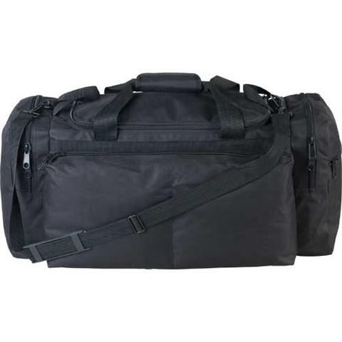 TRUNK BAG, BLK, 27 X 11 X 12