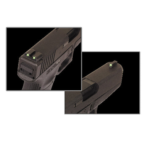 TRITIUM SET - GLOCK LOW