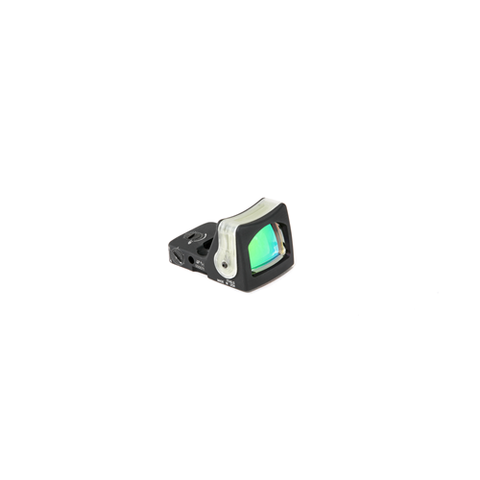 TRIJICON RMR? DUAL ILLUMINATED SIGHT -9.0 MOA GREEN DOT
