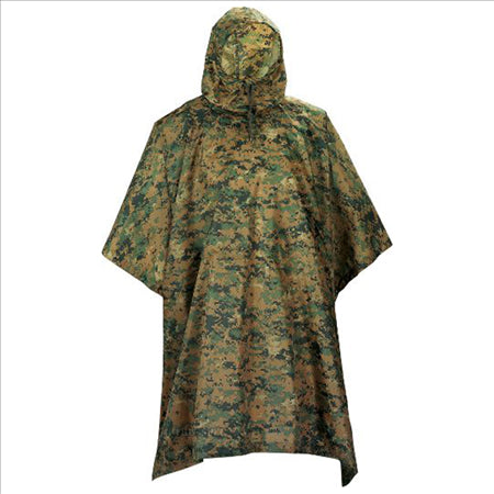 PONCHO, GI SPEC W-P DIGITAL