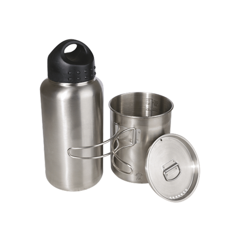 KIT, 5STAR GEAR PURE WATER BOTTLE