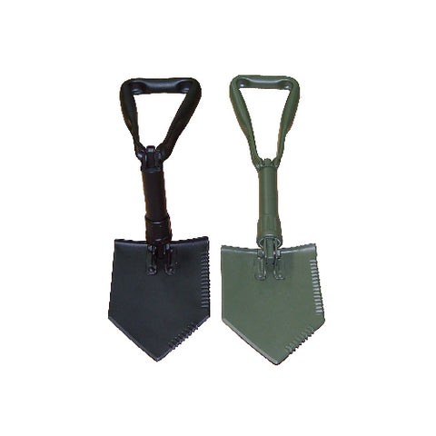 SHOVEL, GI SPEC 3-FOLD