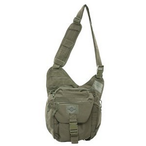 5ive Star - SSB-5S Tactical Shoulder Bag