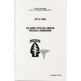 5ive Star - Special Forces Medical Manual