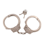 5ive Star - Gen-2 Steel Handcuffs