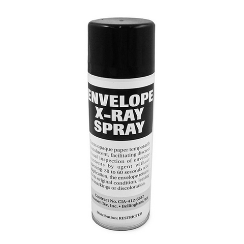 5ive Star - Envelope X-Ray Spray