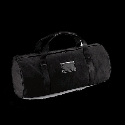 COMPACT DUFFEL BAG-PLAIN