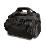 Side-Armor Deluxe Range Black Bag