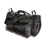 Side-Armor Field Equipment Black Bag