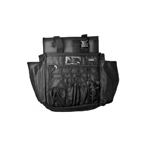 Side-Armor Car Seat Black Organizer