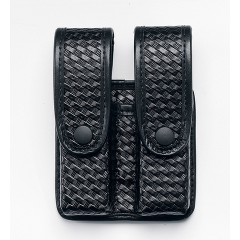 Uncle Mike's - Fitted Pistol Magazine Cases