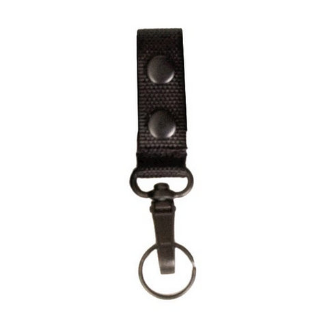 SENTINEL STAND KEY HLDR BLK WE