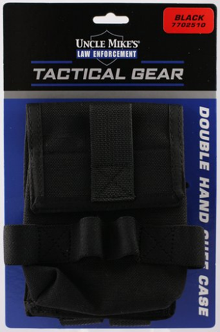UNCLE MIKE'S TACTICAL - CUFF CASE