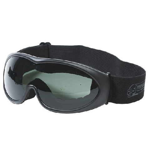 The Grunt Tactical Goggle