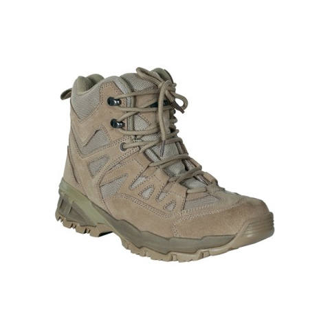 "6"" TActical Boot"