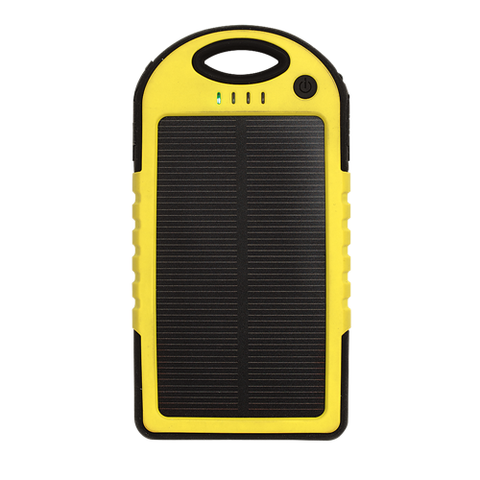 Mil-Spec MSP Life Solar Charger