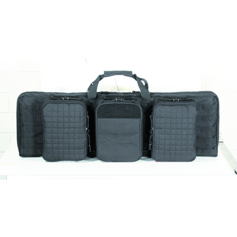 "36"" Deluxe Padded Weapons Case"