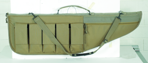 "36"" ""Protector"" Rifle Cases"